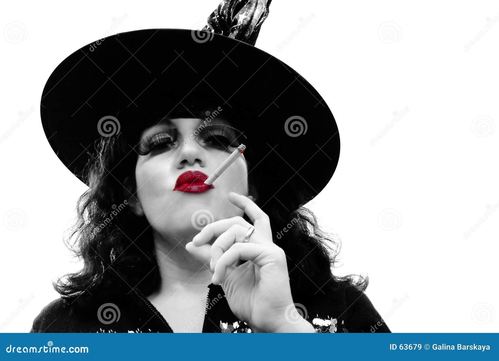 Het roken