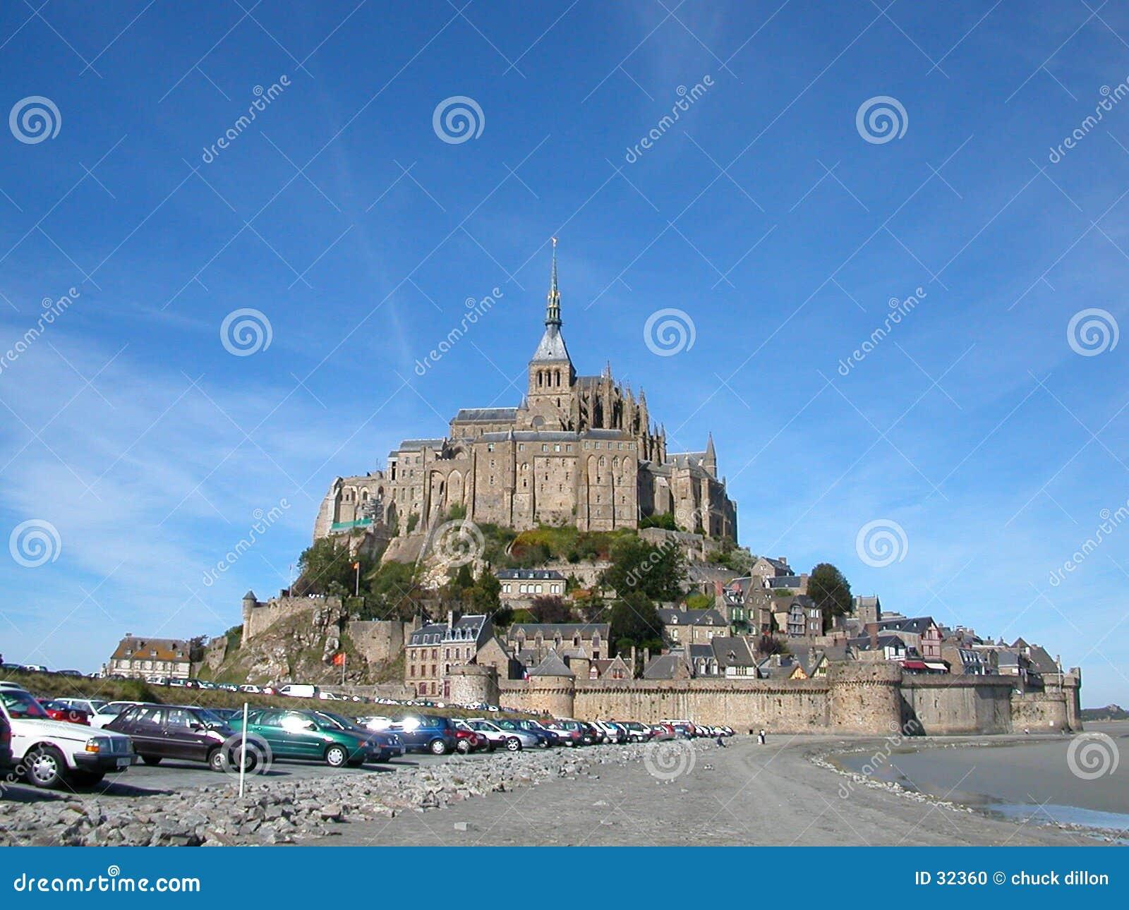 Het Saint Michel van Mont