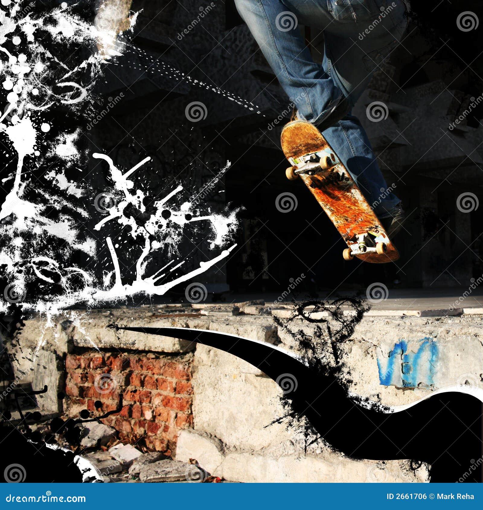 Het schaatsen