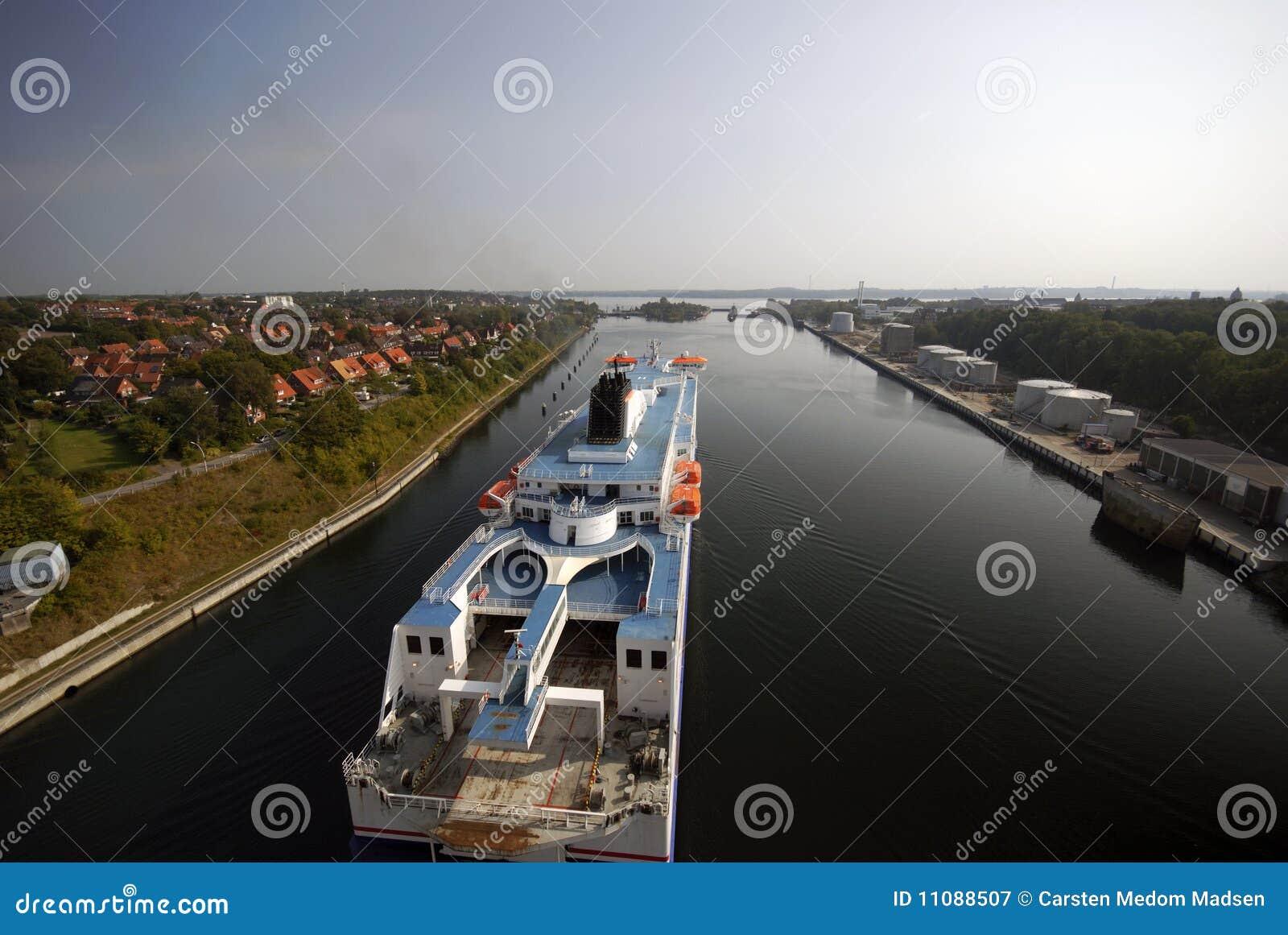 Slot Kiel