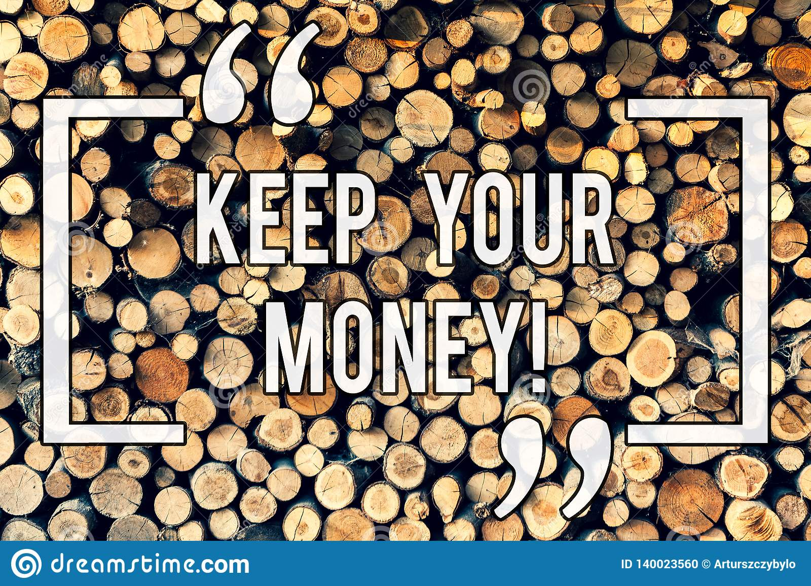Het schrijven nota het tonen houdt Uw Geld De bedrijfsfoto demonstratie sparen inkomens voor de toekomst investeert financieel sa