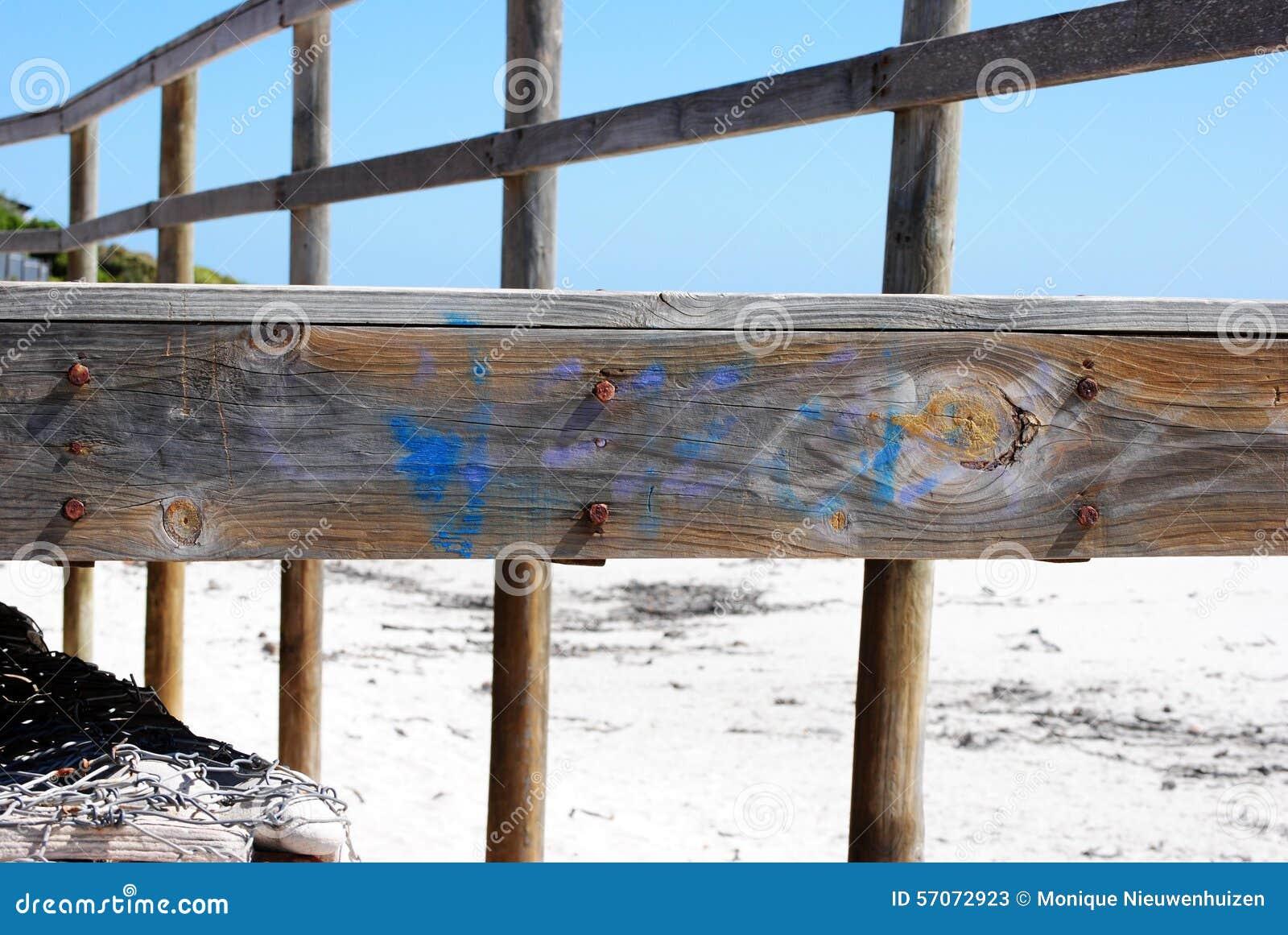 Het schrijven op de Muur