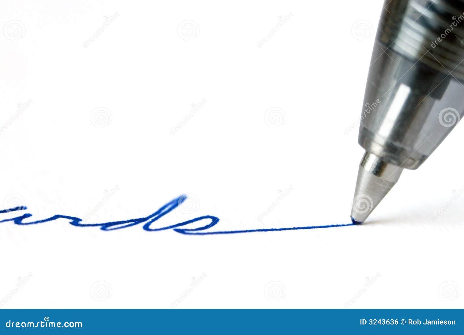 Een essay schrijven voorbeeld