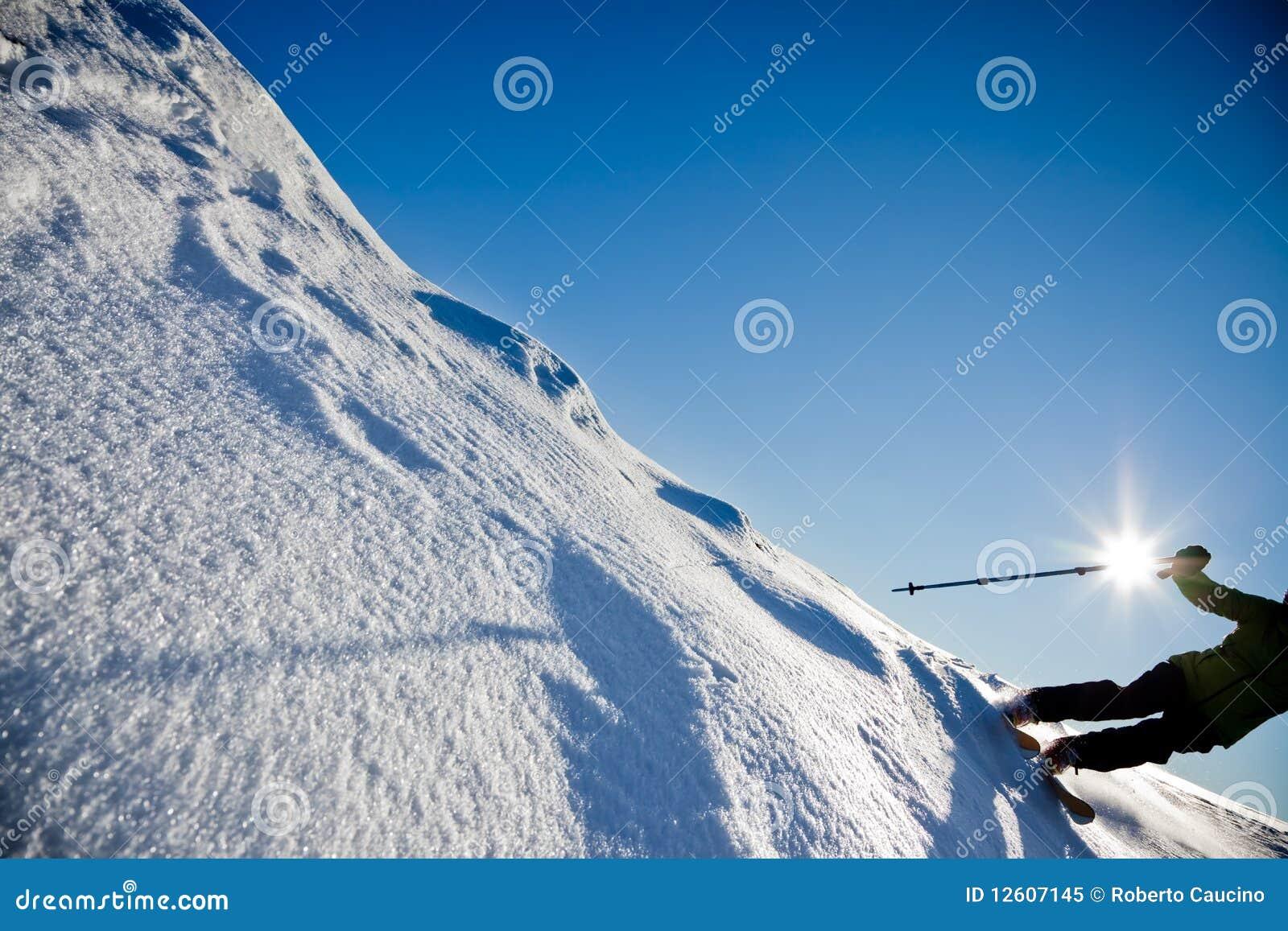 Het skiån van Freeride