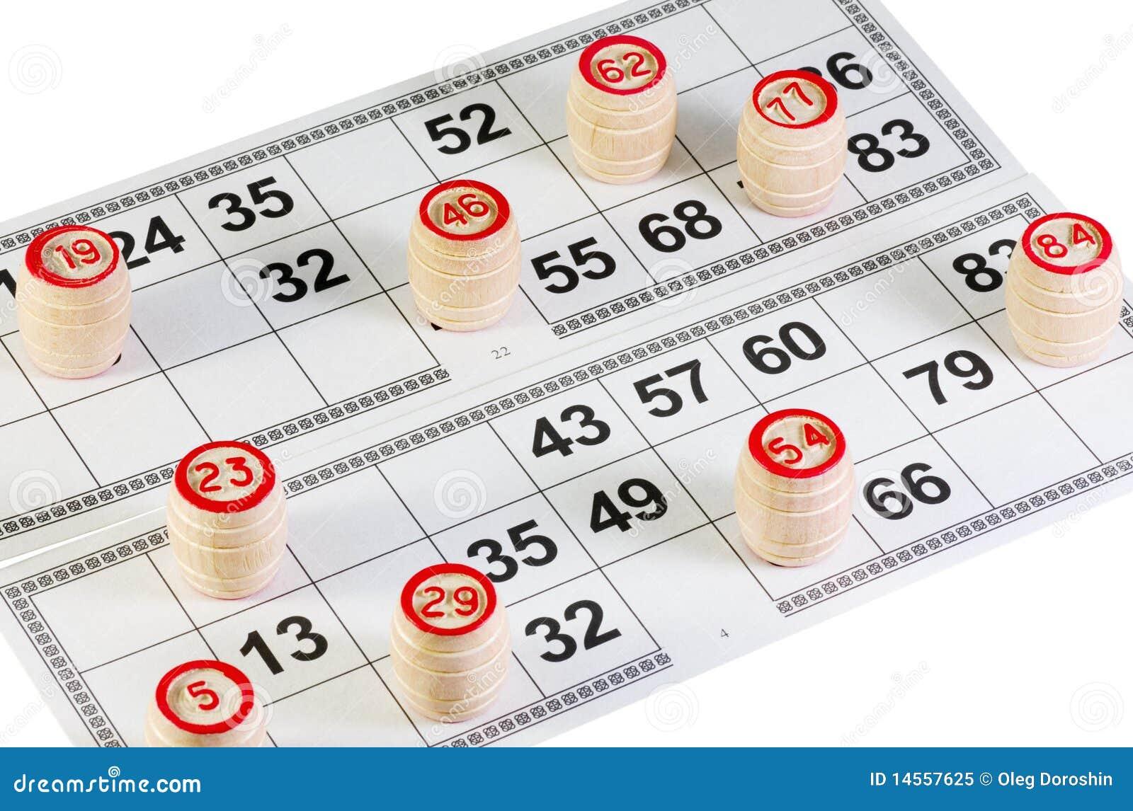 Lotto Spelen