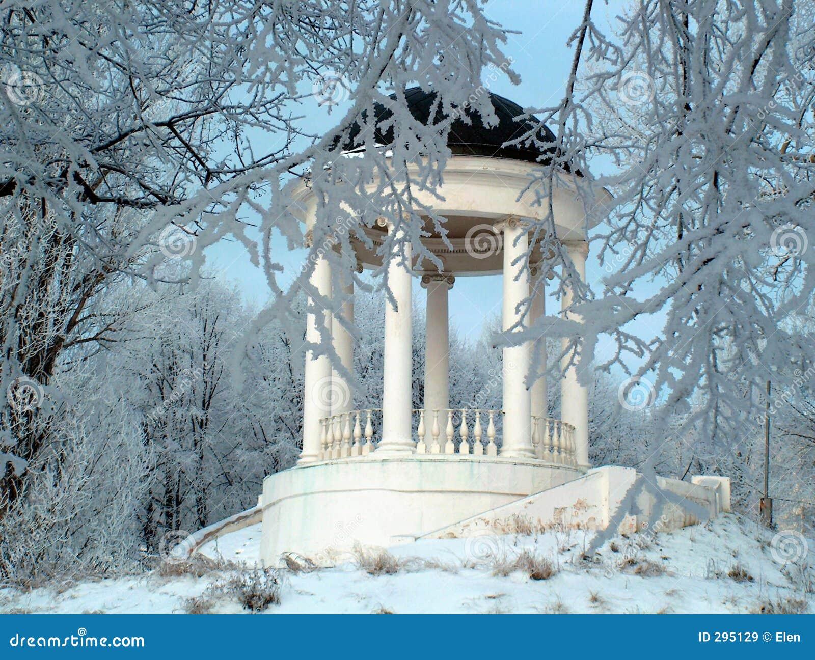 Het sprookje van de winter.