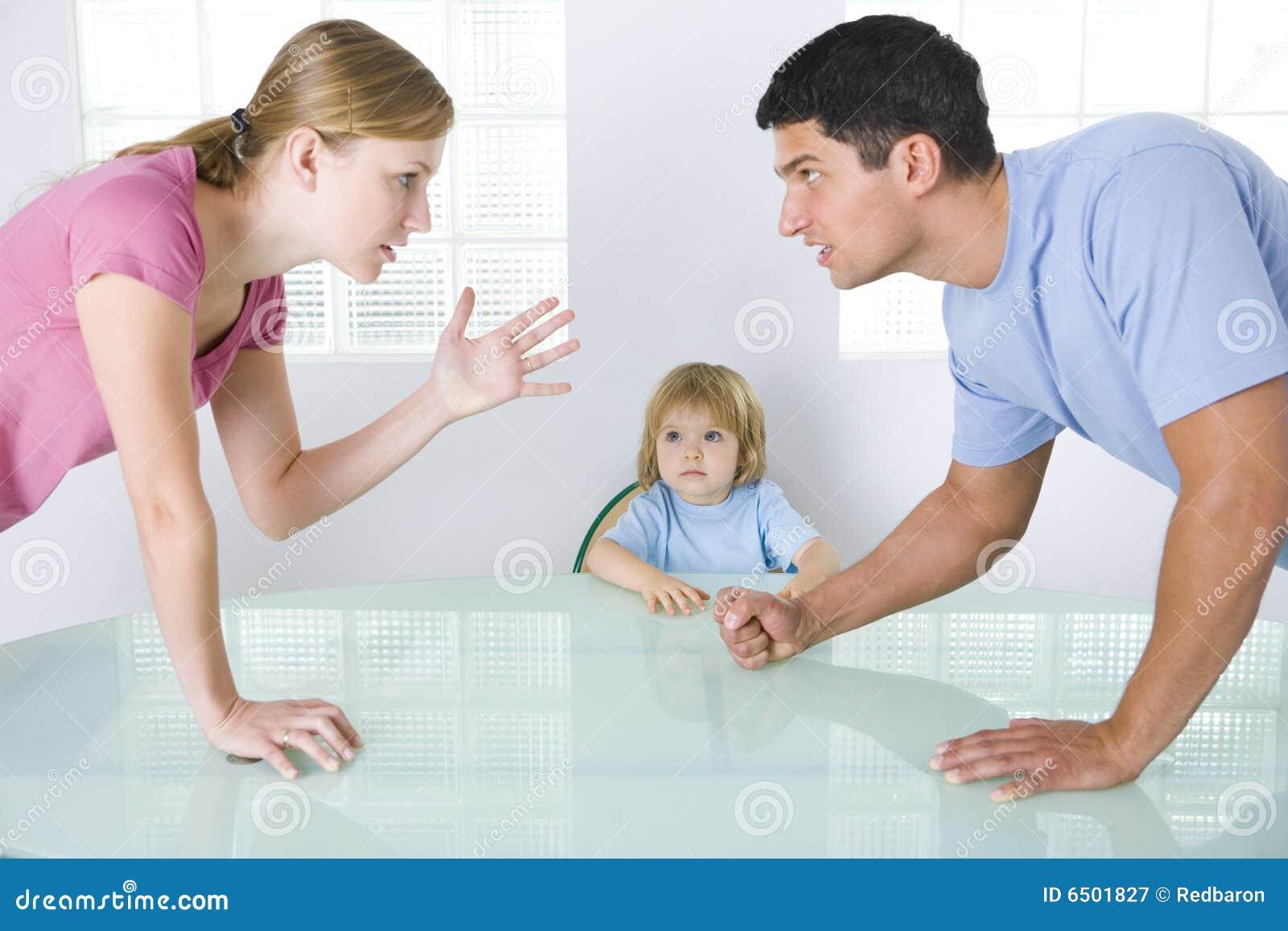 Het stellen van ouders