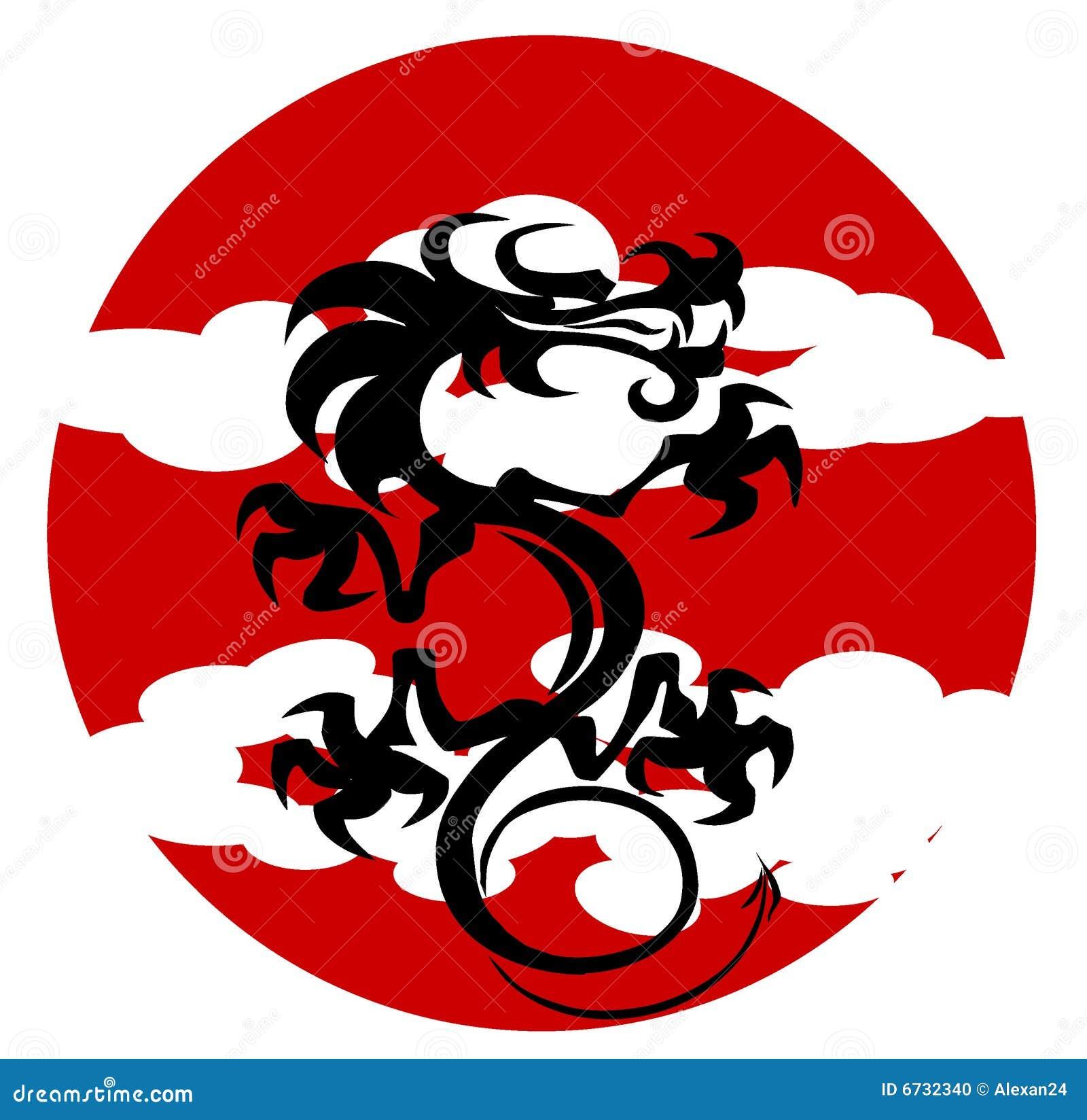 Het stomen van draak