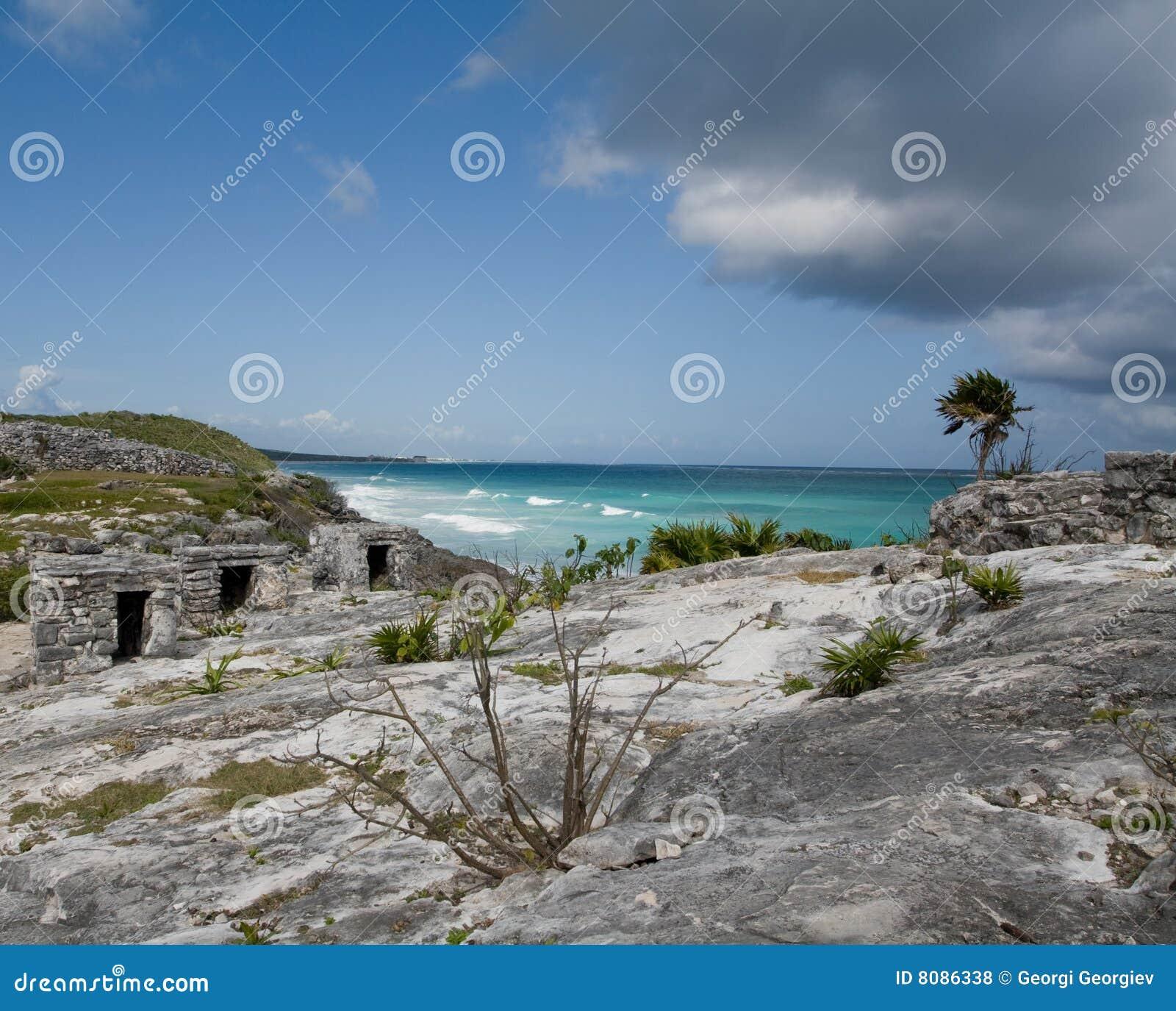 Het Strand van de steen