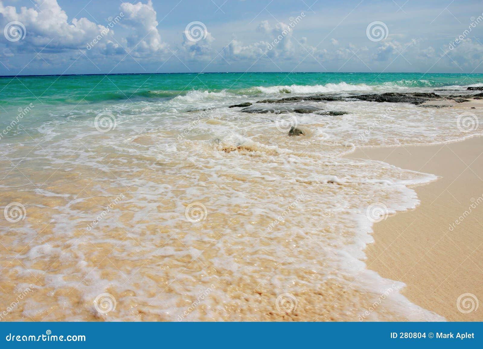 Het Strand van Mexico