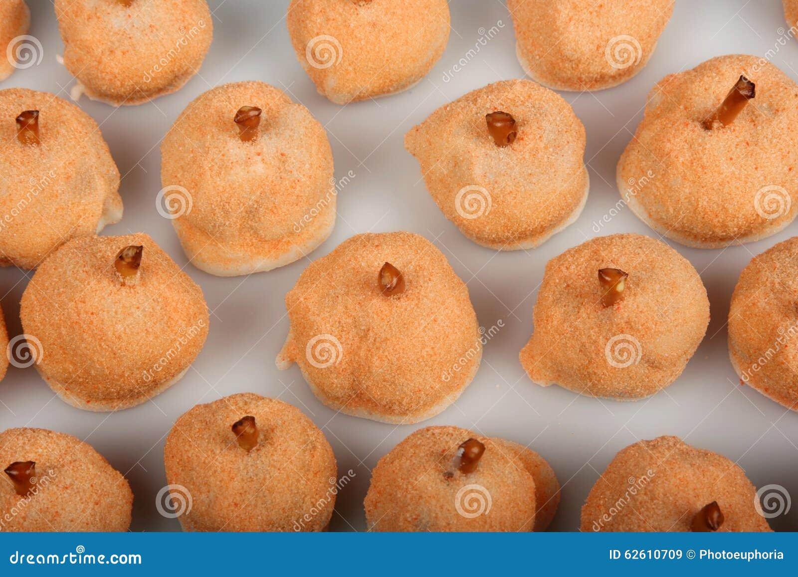Het Suikergoed van de pompoenvakantie