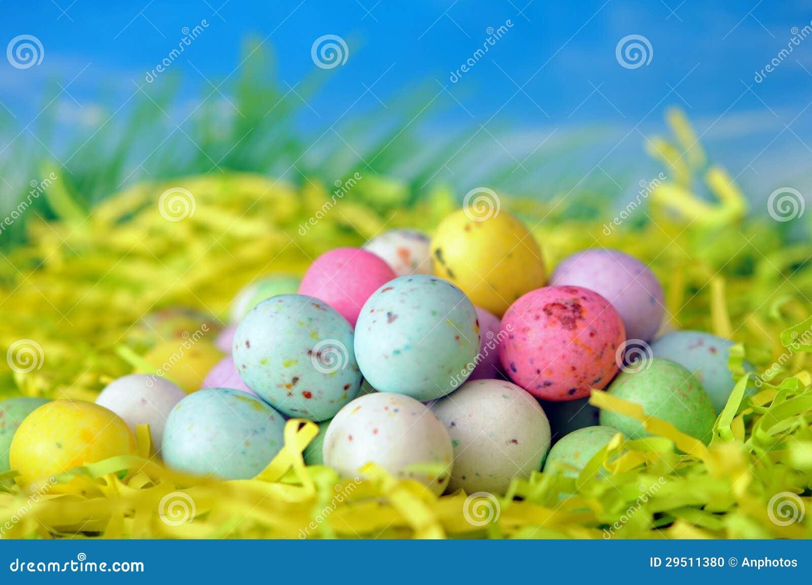 Het suikergoed van Pasen