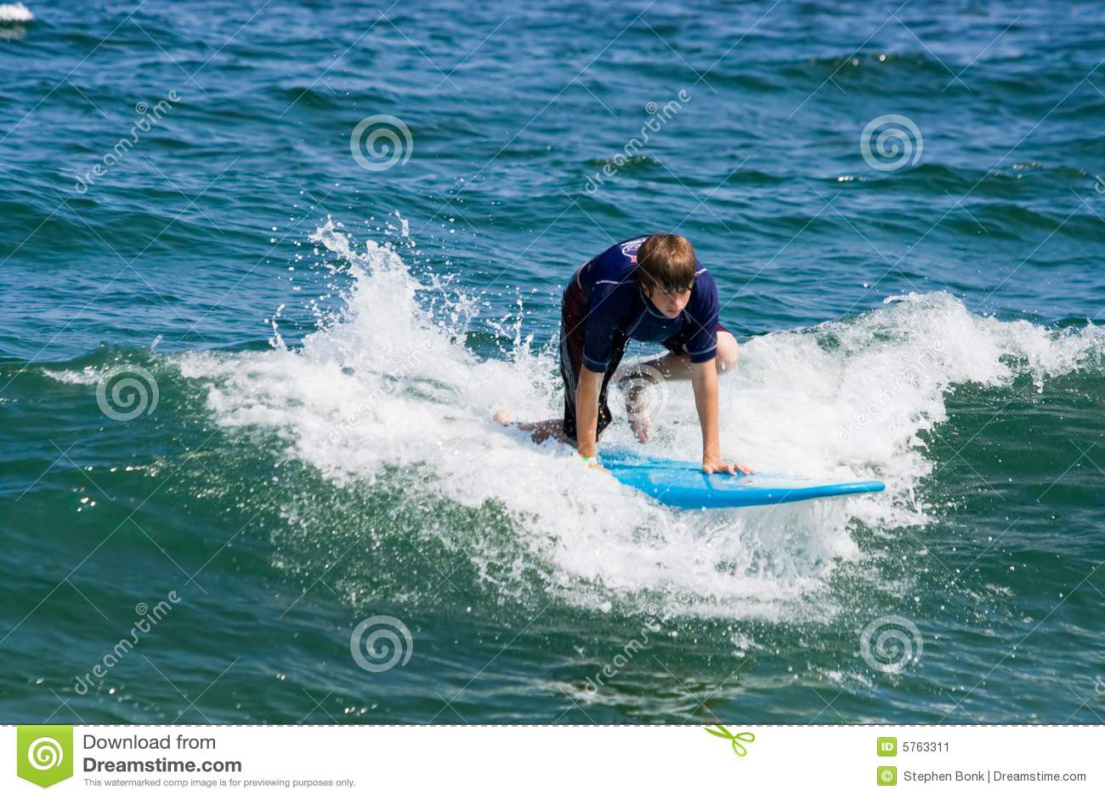 Het surfen van de tiener stock afbeelding afbeelding bestaande uit recreatief 5763311 - Het versieren van de tiener kamer ...
