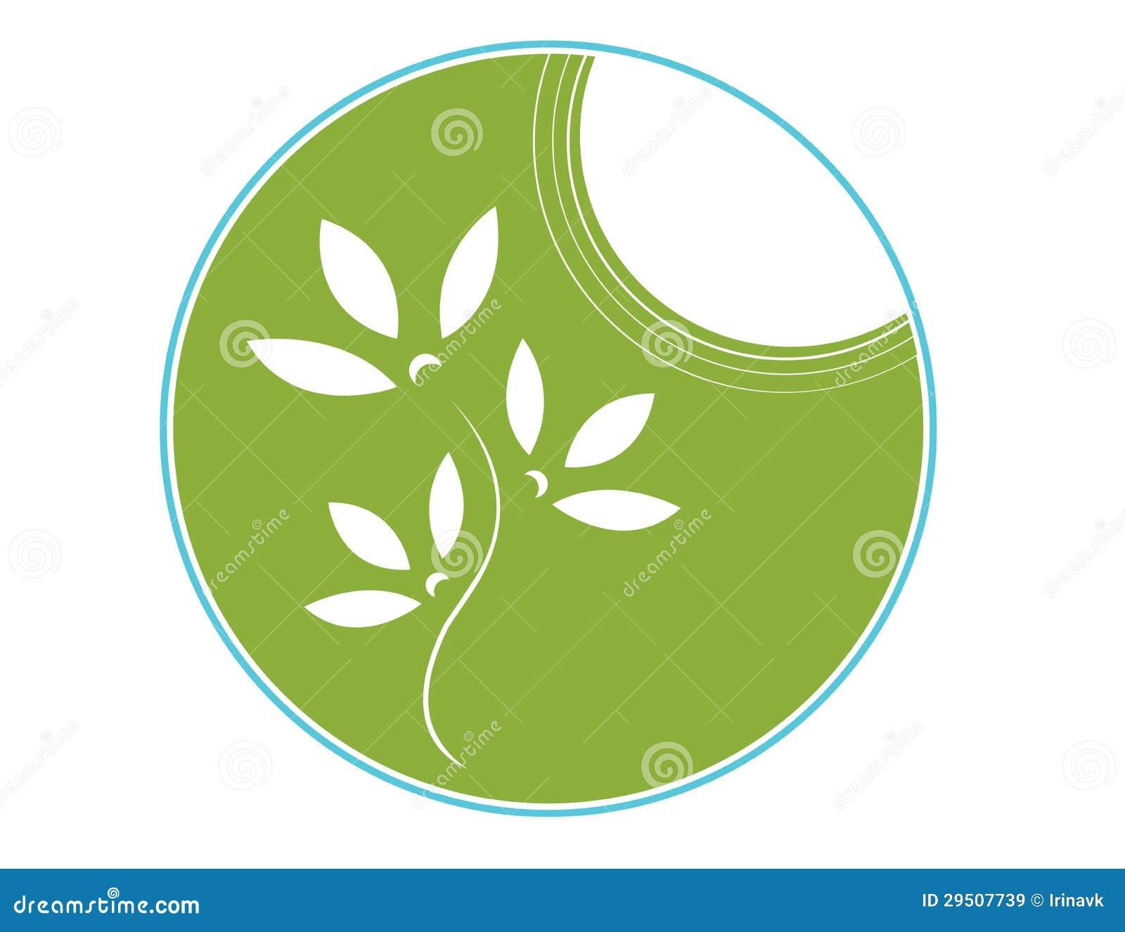 Het symbool van Eco