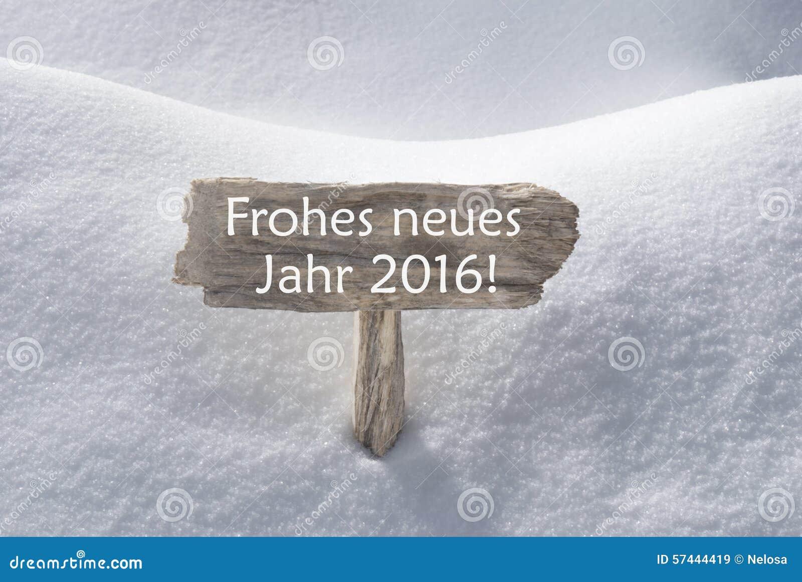 gelukkig nieuwjaar duitse taal