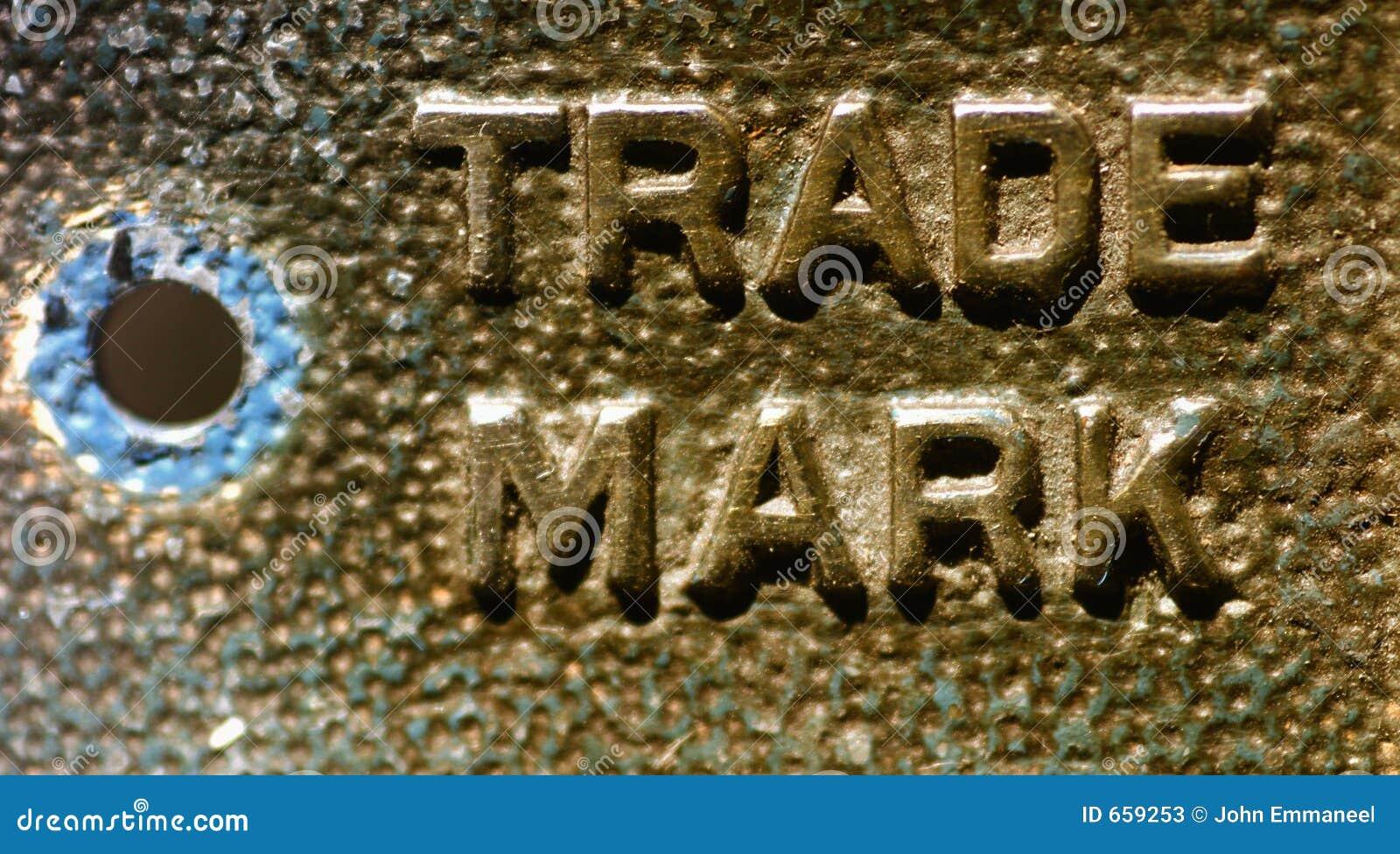 Het Teken van de handel