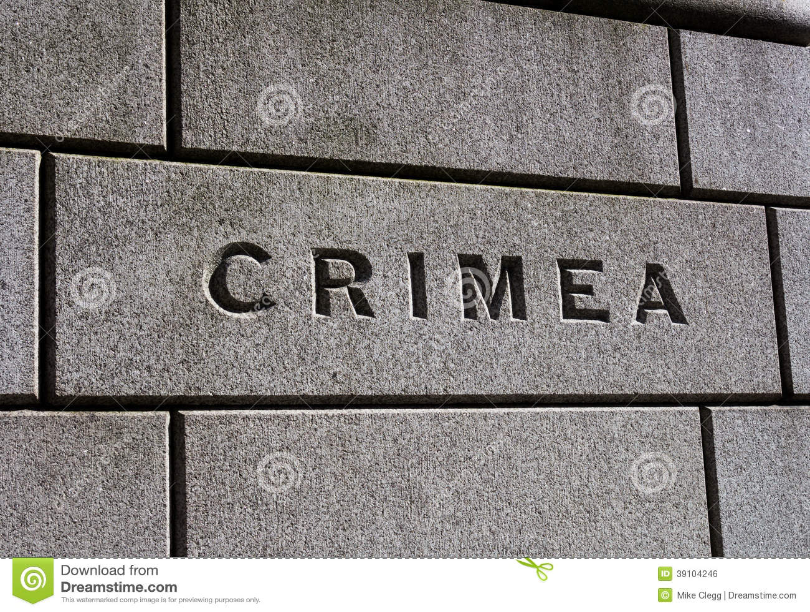 Het teken van de Krim