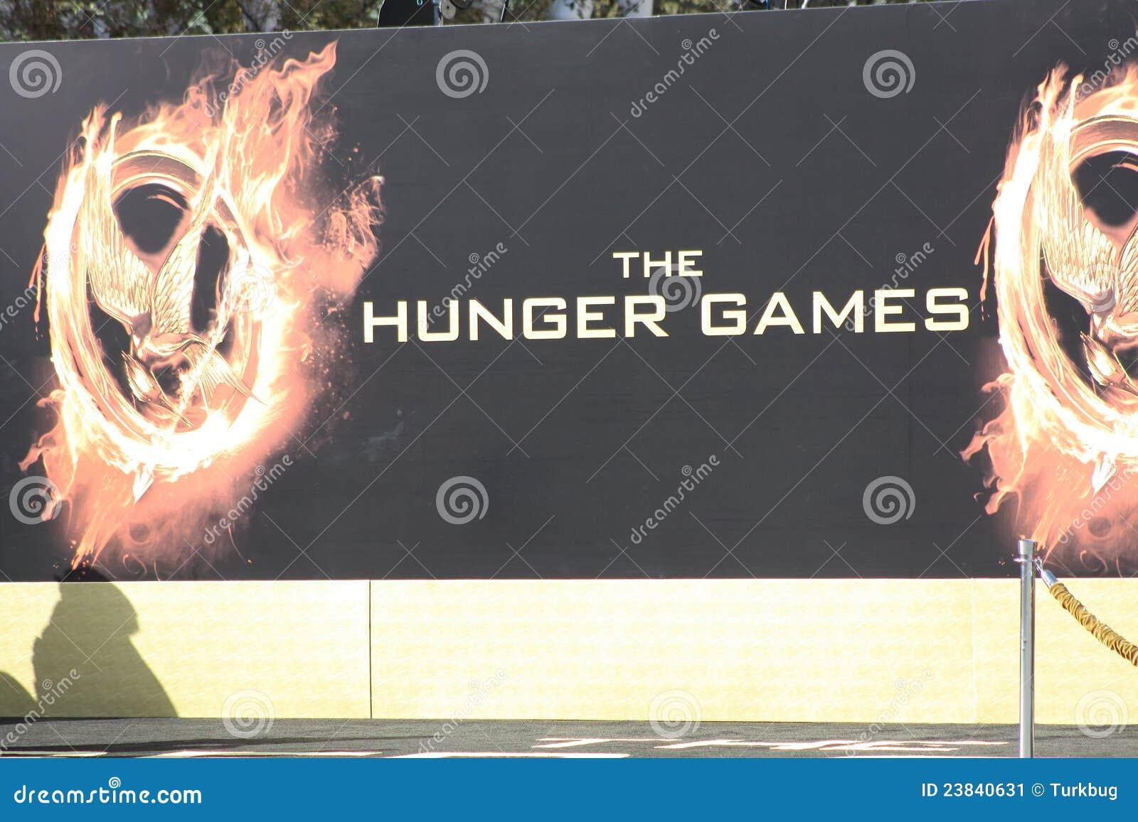 Het teken van de Spelen van de honger
