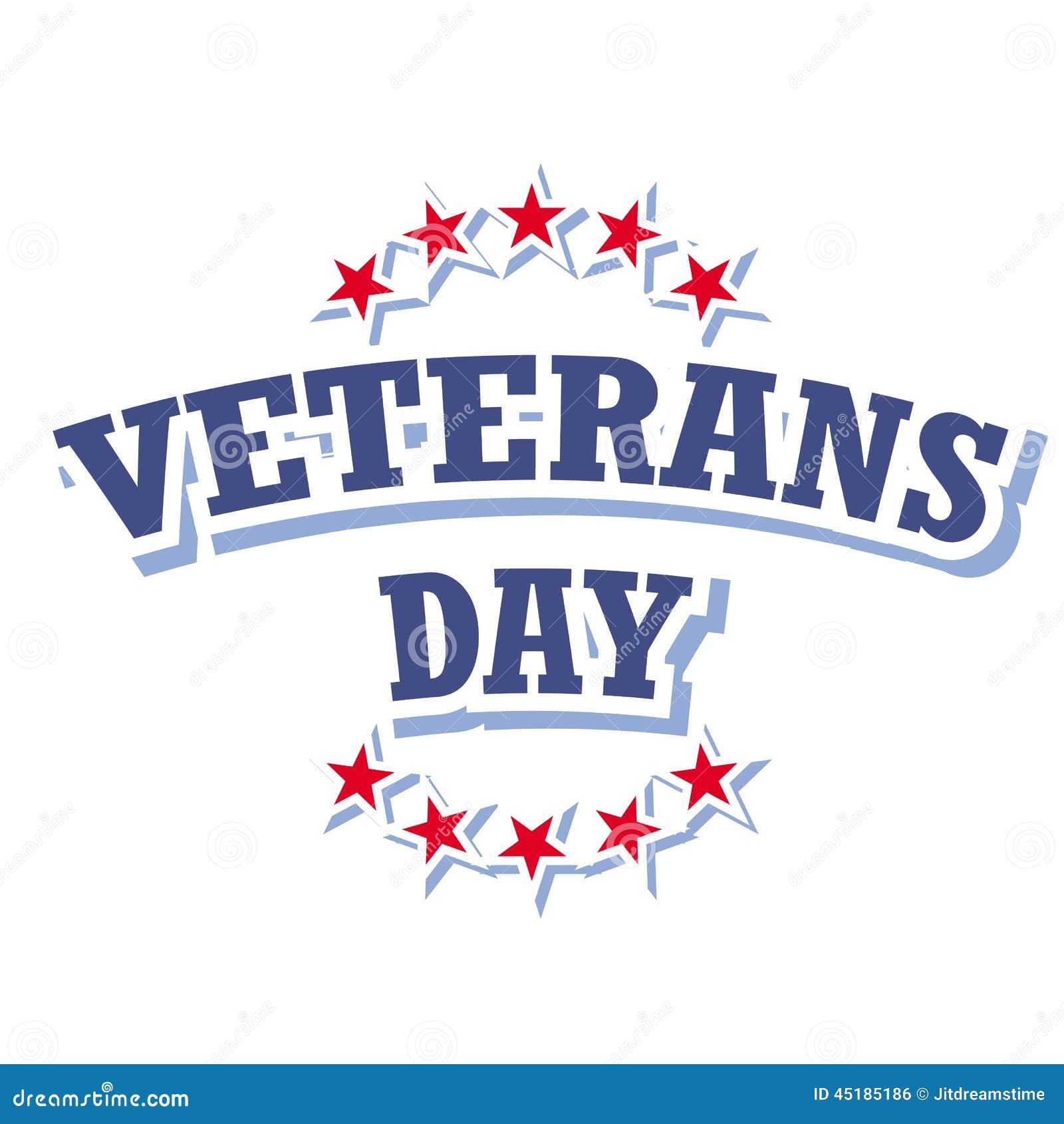Het teken van de veteranendag