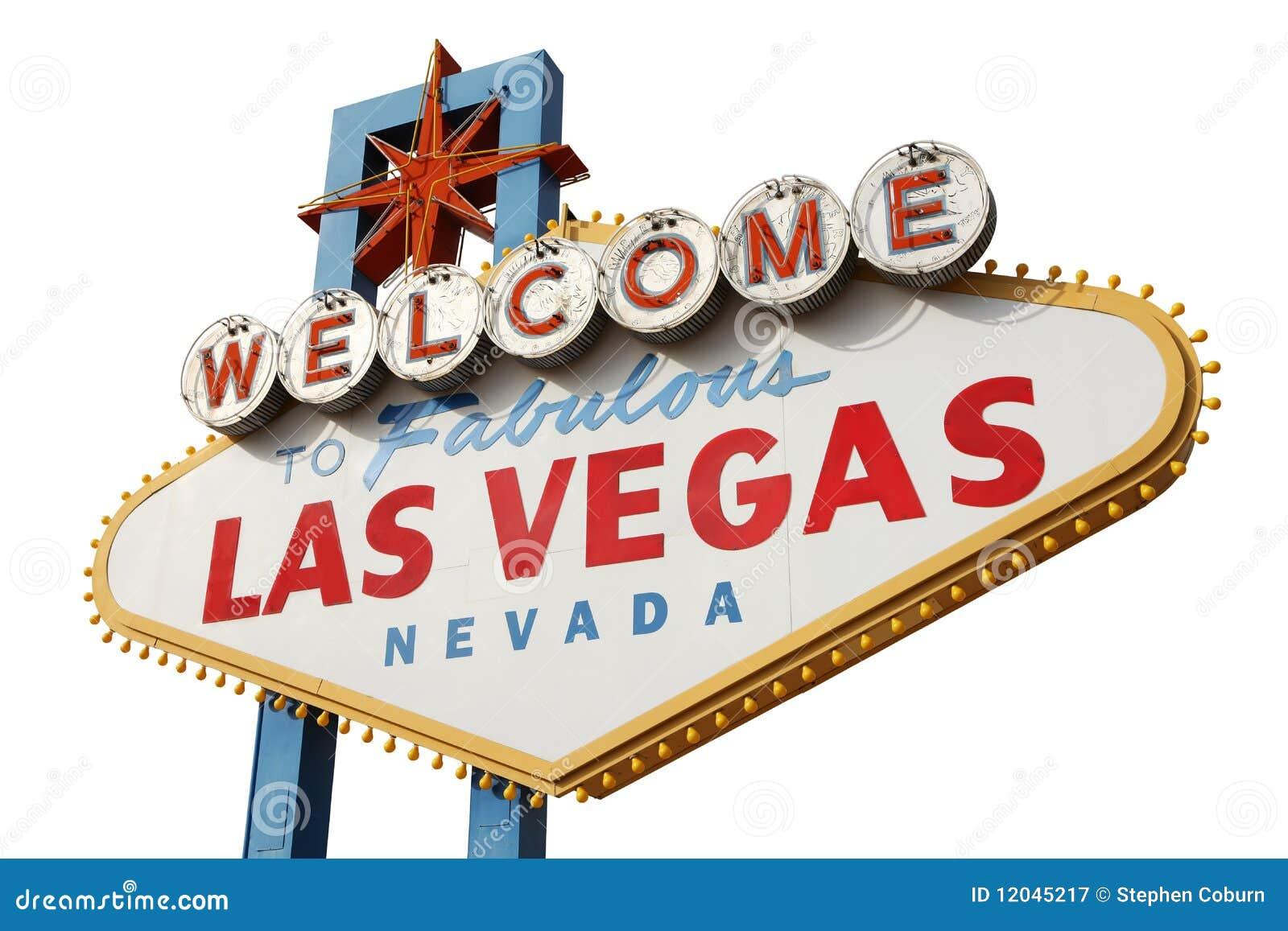 Het Teken van Vegas van Las