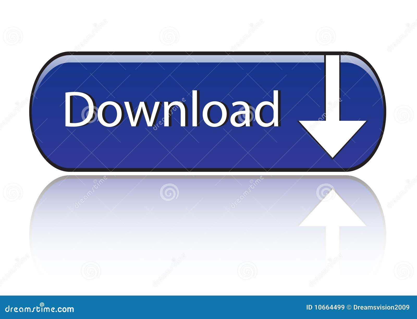 Het tekenpictogram van de download