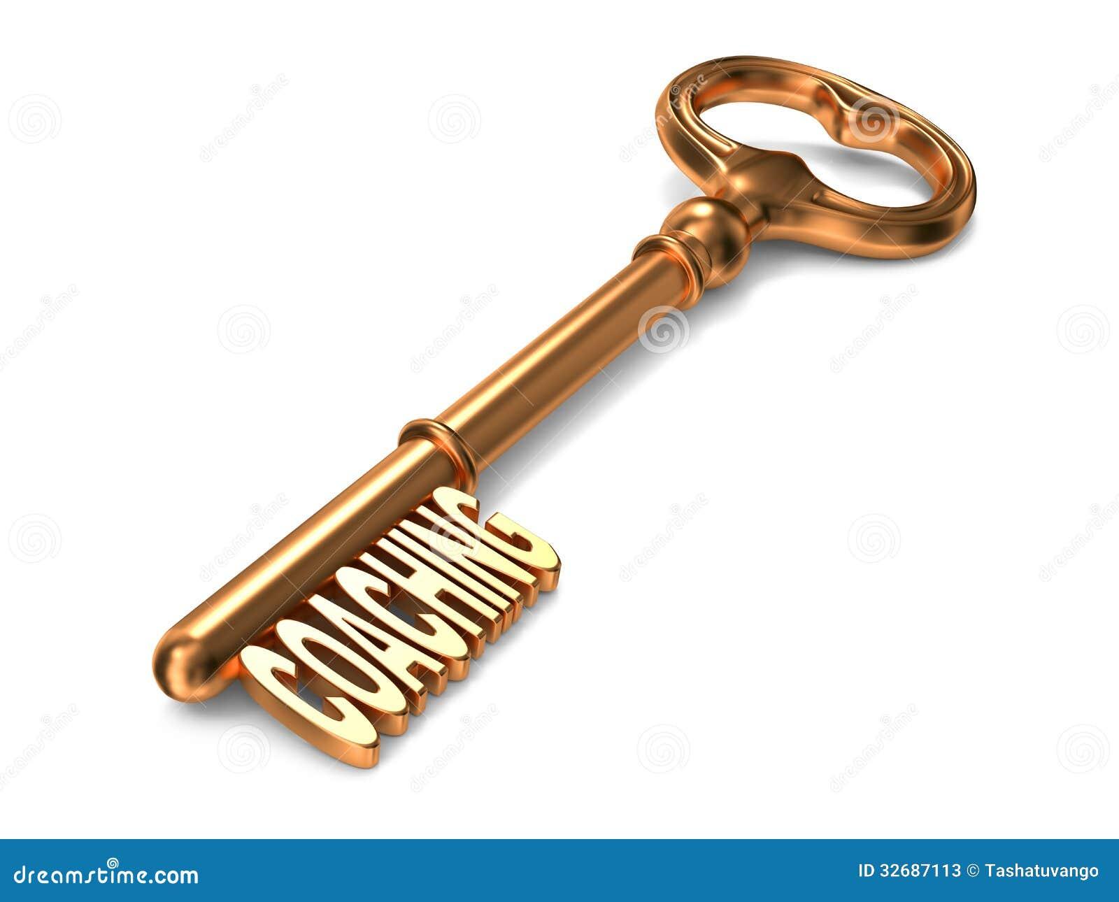 Het trainen - Gouden Sleutel.