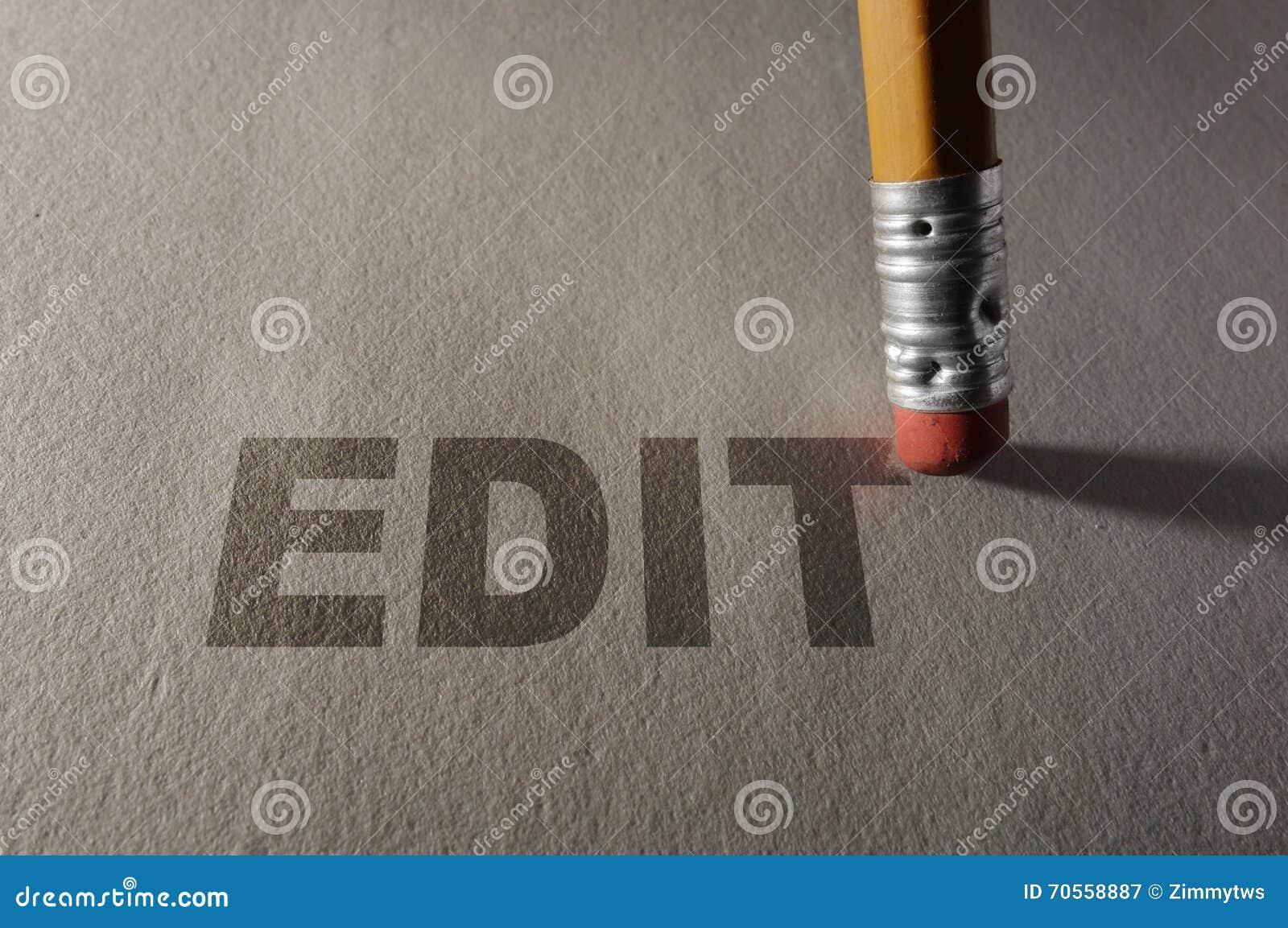 Het uitgeven van een document