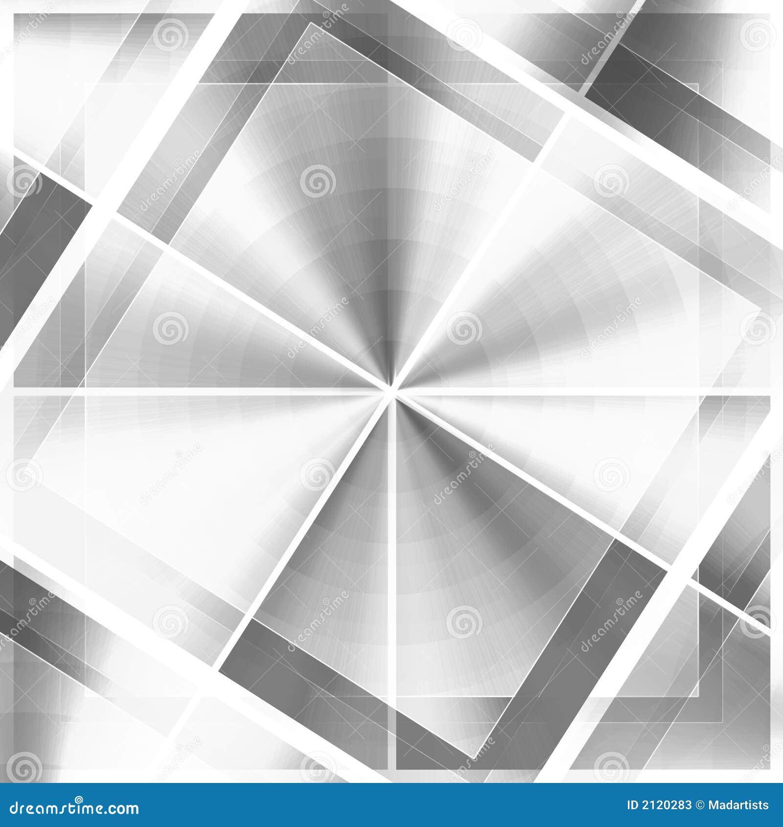 Het unieke Zwarte Wit van Patronen