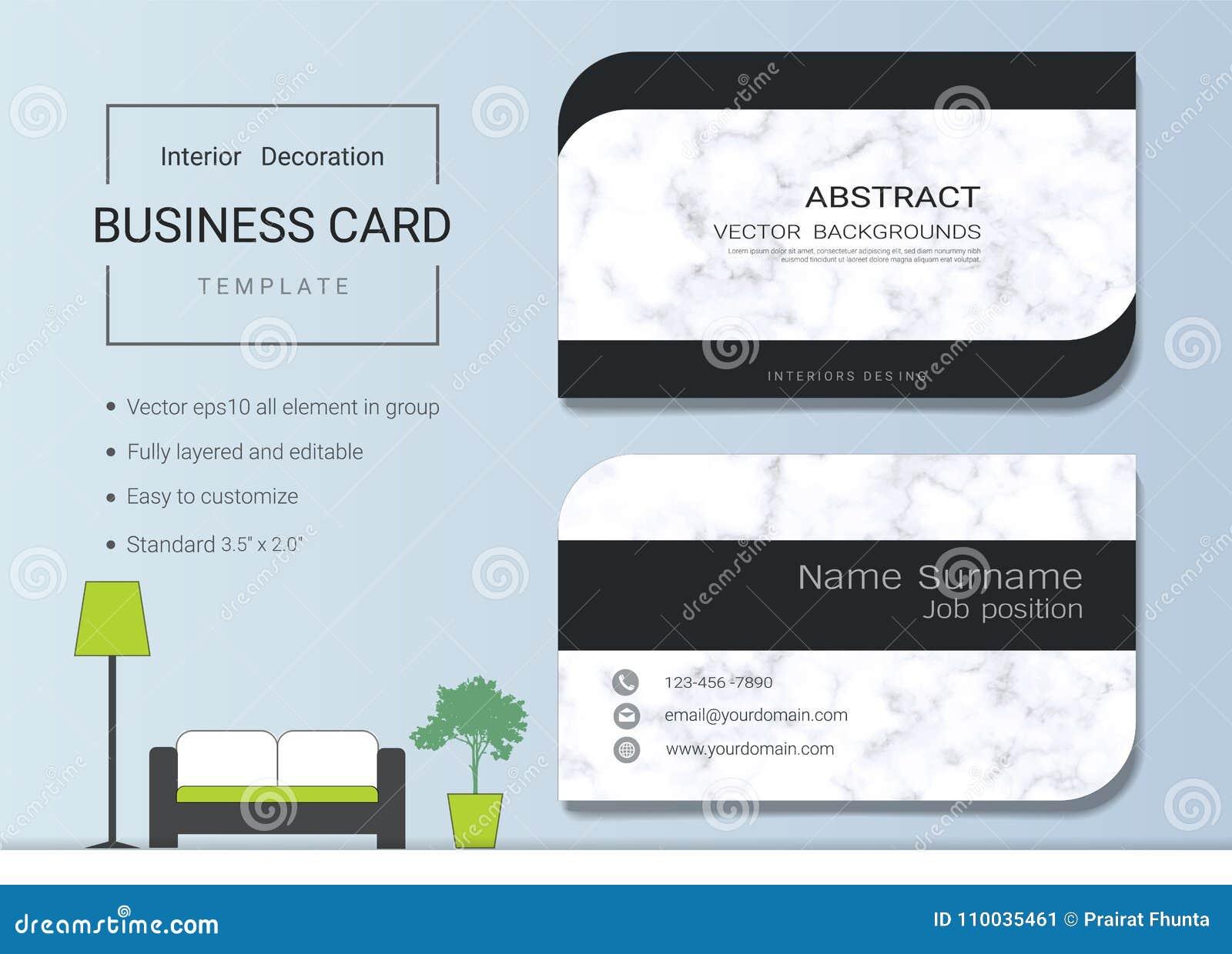 Het vectormalplaatje van luxeadreskaartjes
