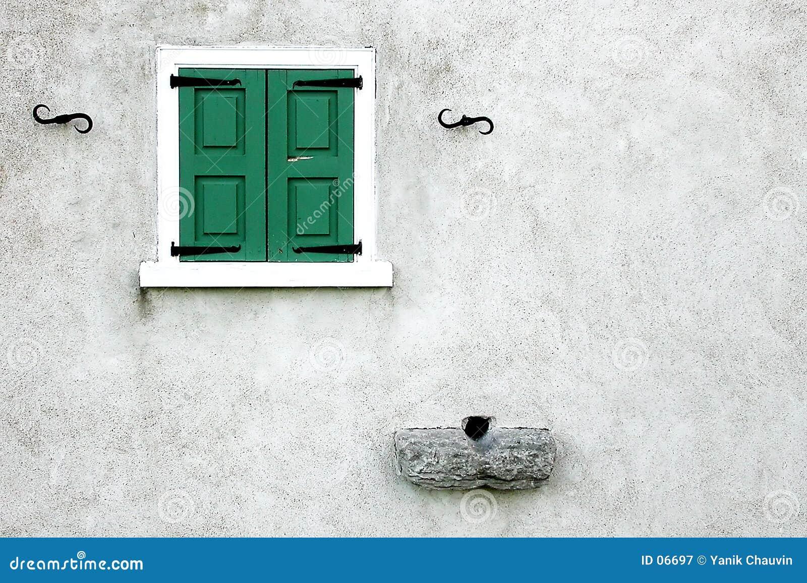 Het venster
