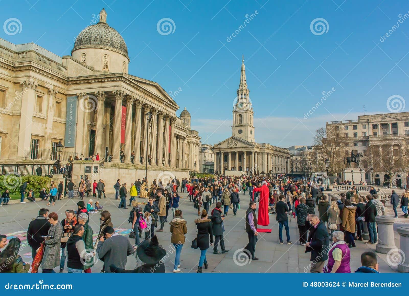 Het Verenigd Koninkrijk - Londen