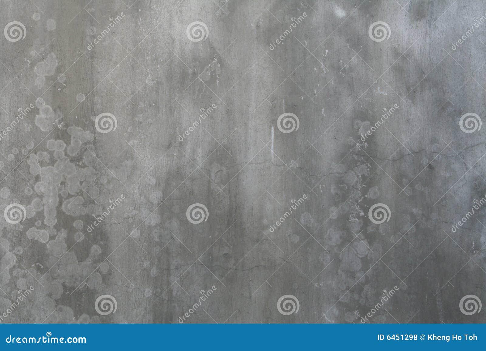 Het verlaten en Onverbiddelijke Patroon Achtergrond van de Textuur
