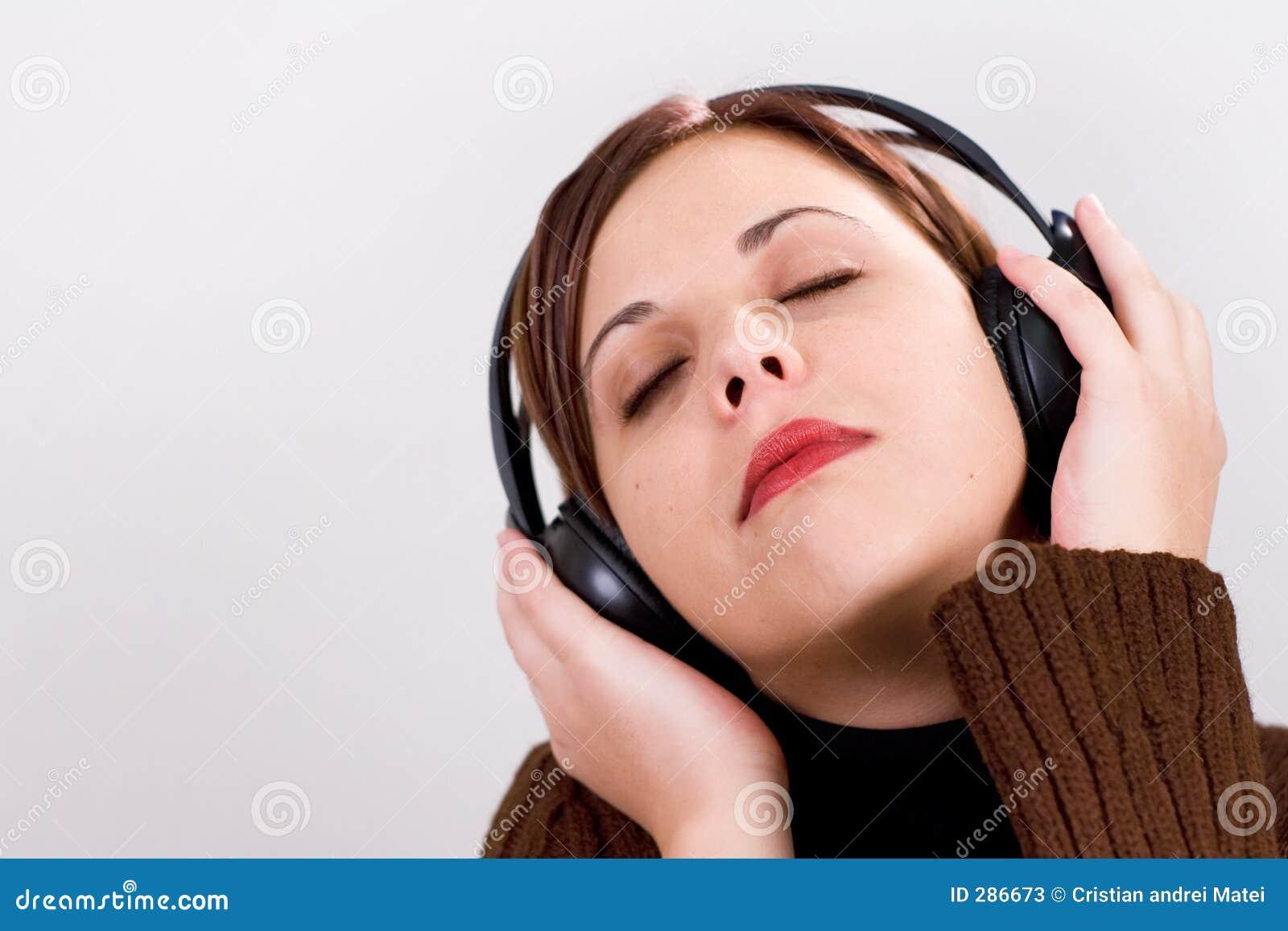 Het voelen van de muziek