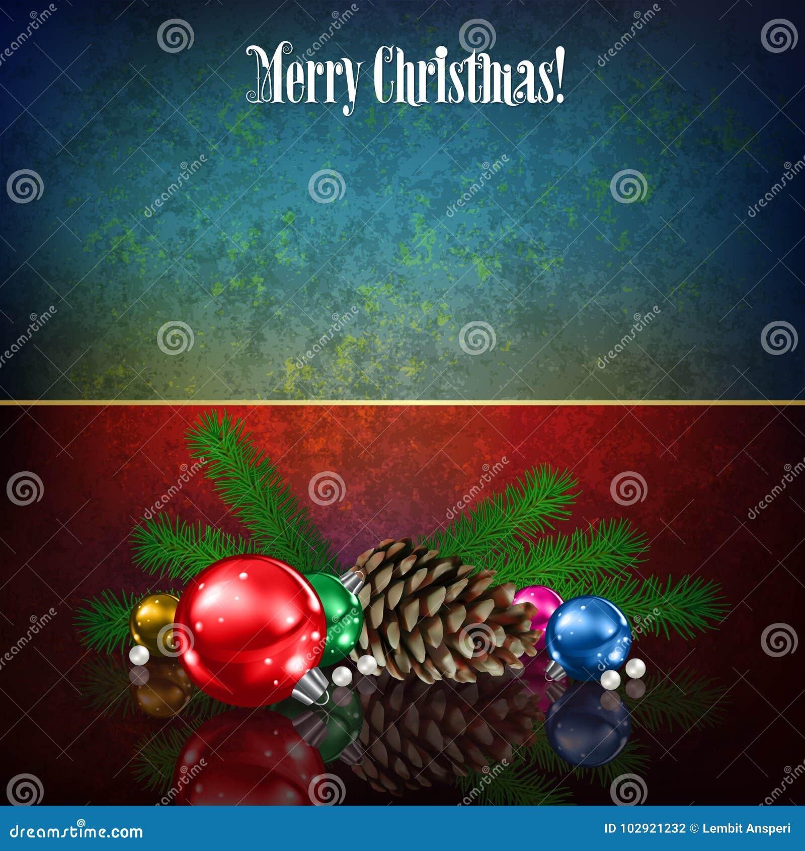 Het vrolijke Bericht van Kerstmis