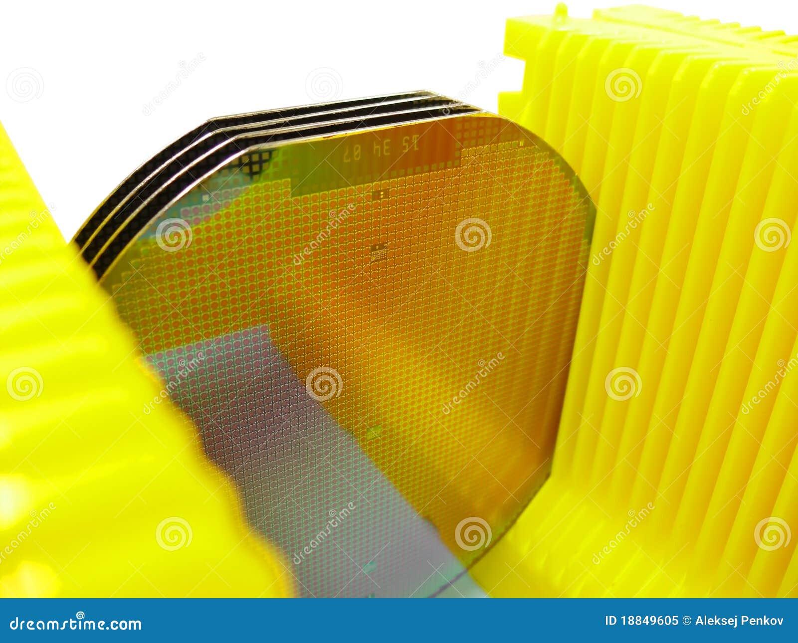 Het wafeltje van het silicone