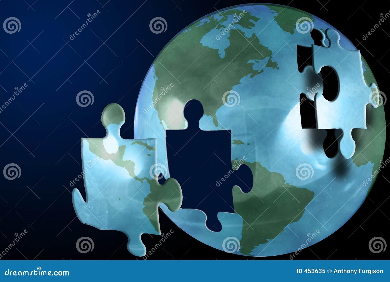 Het wereldraadsel