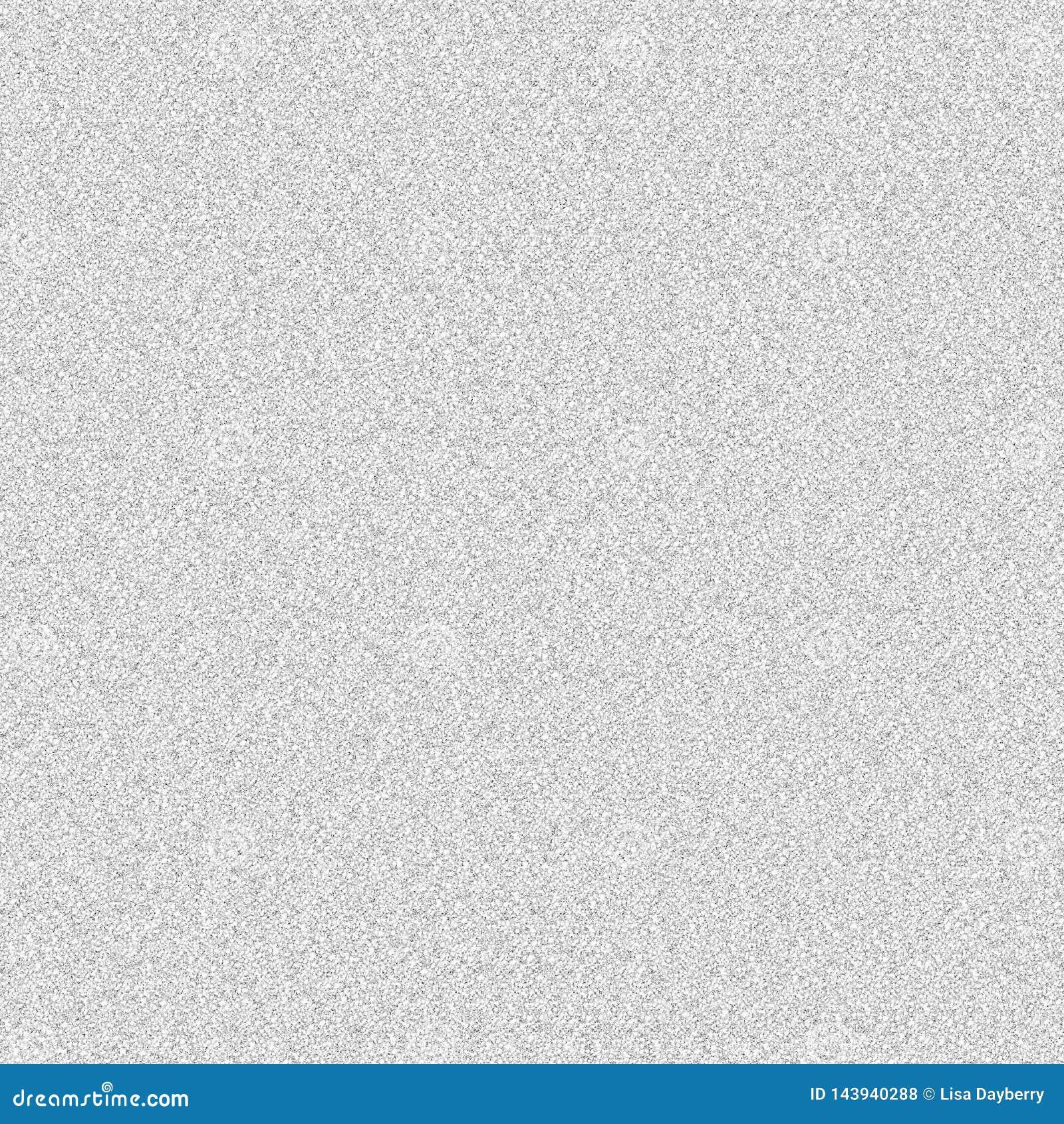 Het wit of het Zilver schittert Document Achtergrond