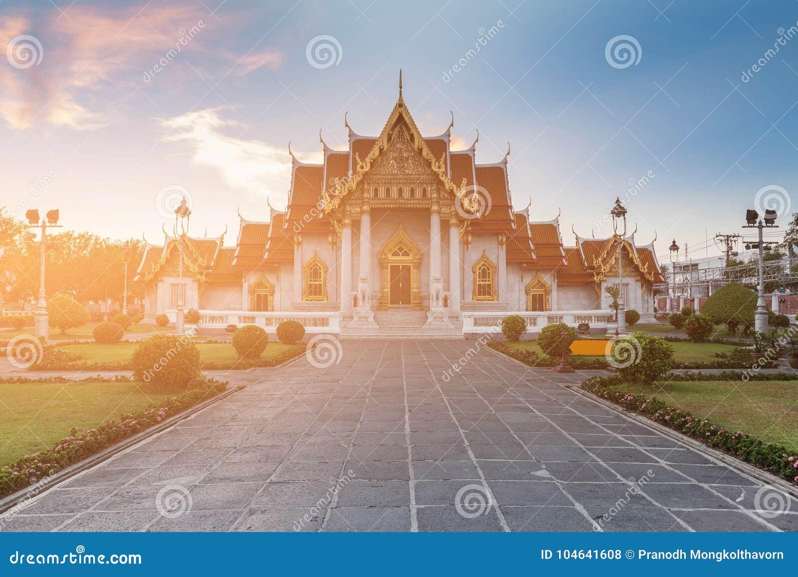 Download Het Witte Marmeren Effect Van Het Tempelzonlicht Stock Foto - Afbeelding bestaande uit buitenkant, blauw: 104641608