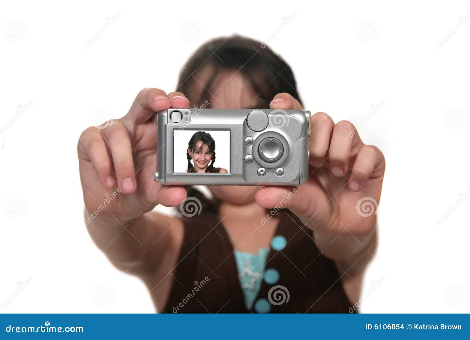 Het ZelfPortret van het kind
