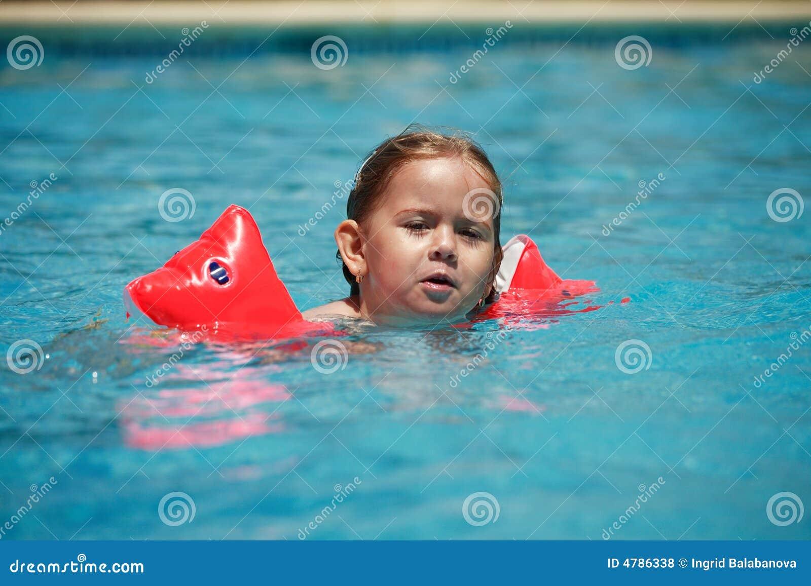 Het zwemmen
