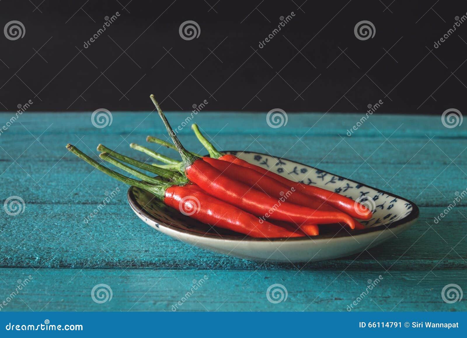 Hete paprika, paprika, aziatische peper, chili hot pepper stock ...