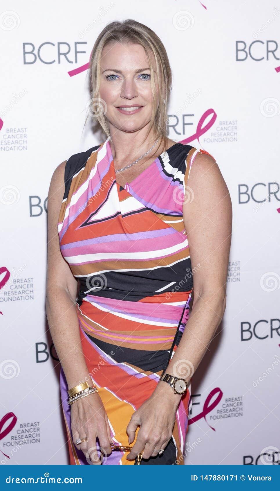 Hete Roze de Partijaankomst van BCRF 2019