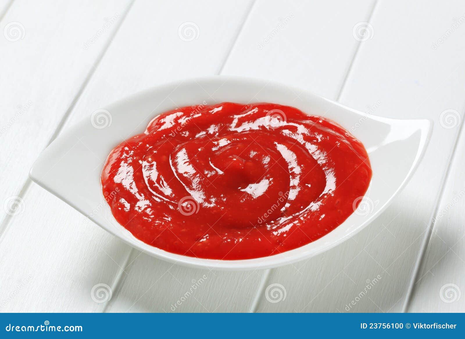 Hete saus