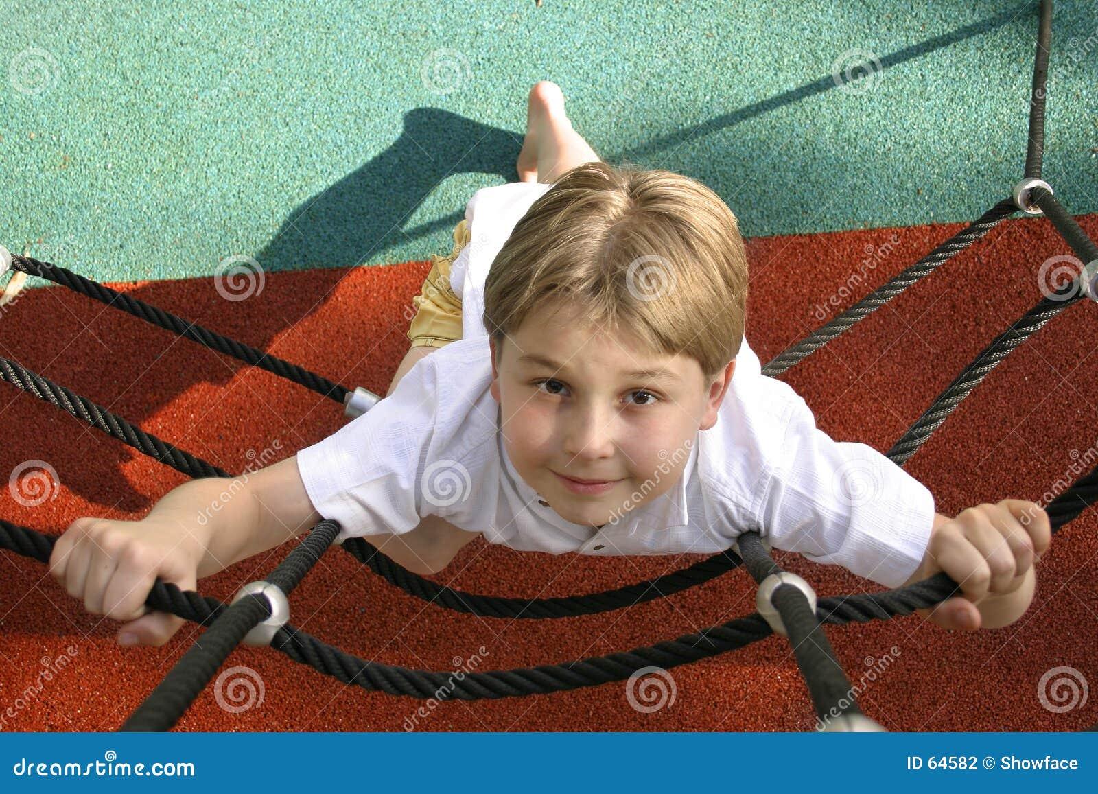 Download Heures de récréation photo stock. Image du gosses, amusement - 64582