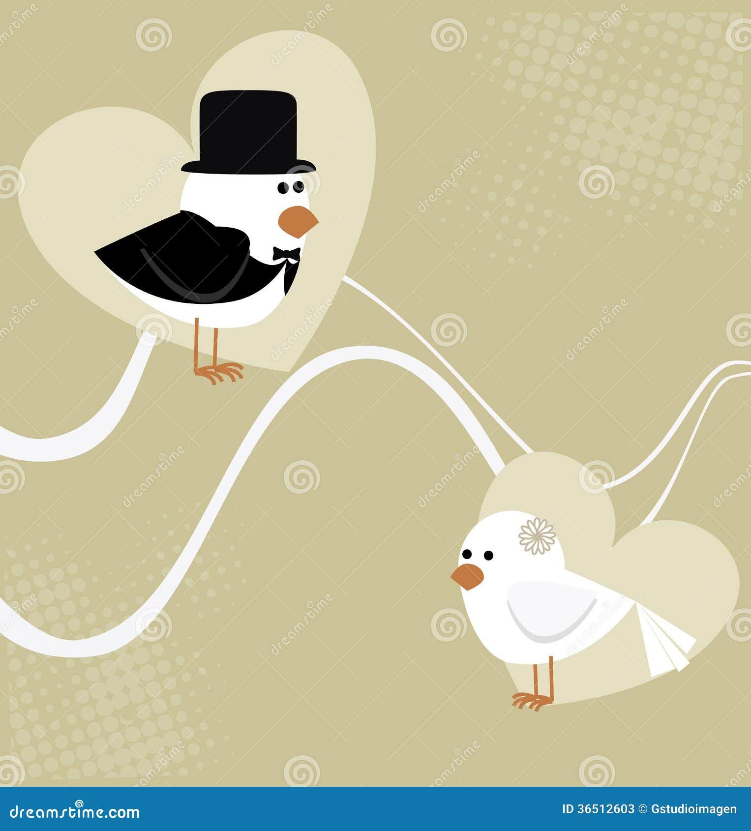 Heureux marié