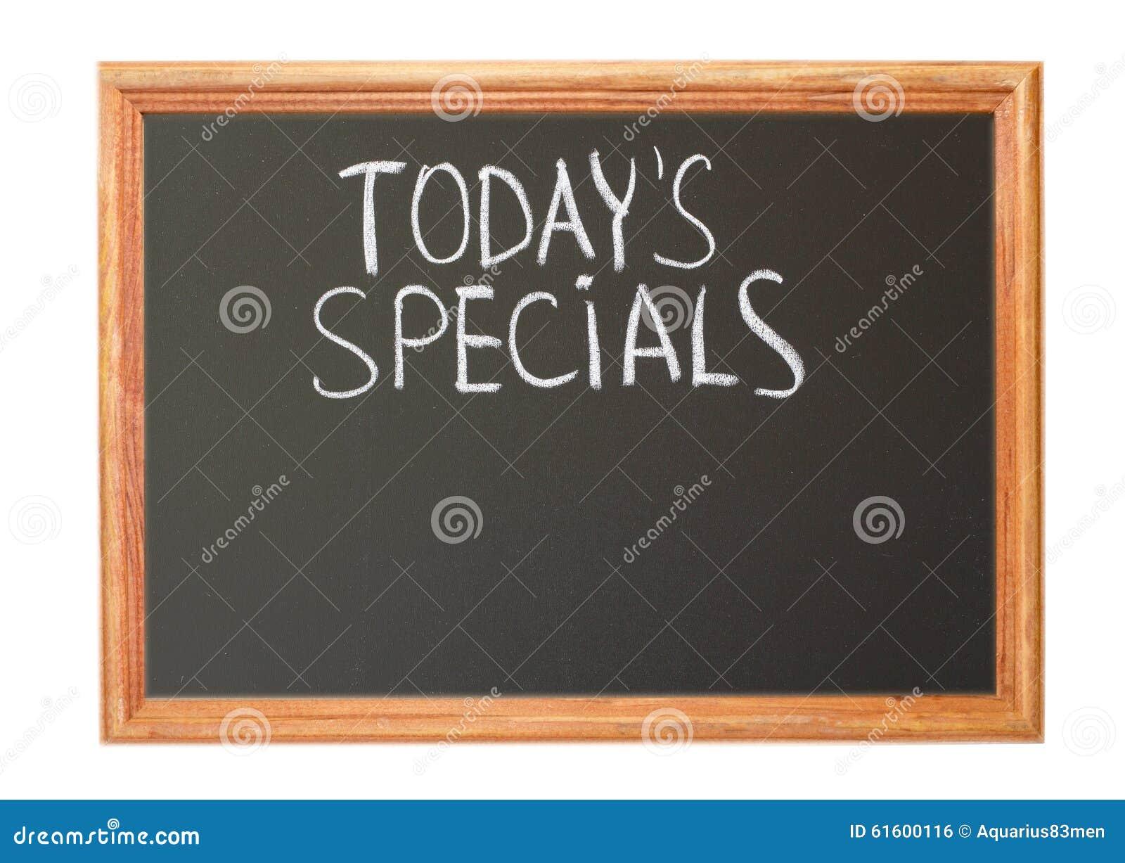 Heute Special