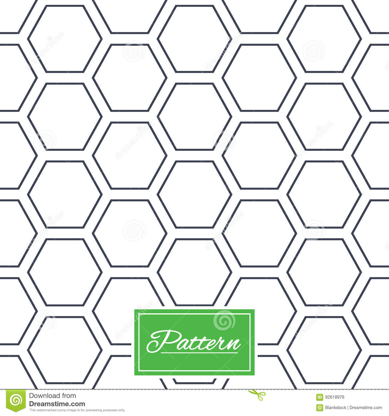 photograph relating to Printable Hex Paper identified as hex paper -
