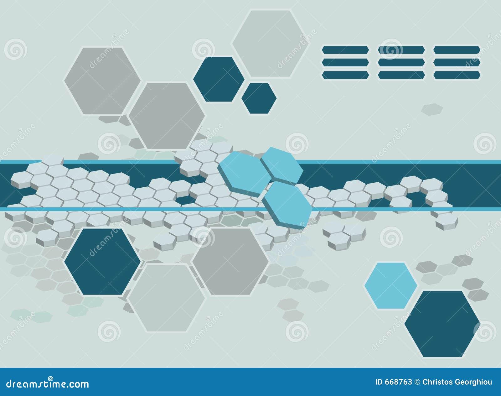 Hexagon ανασκόπησης