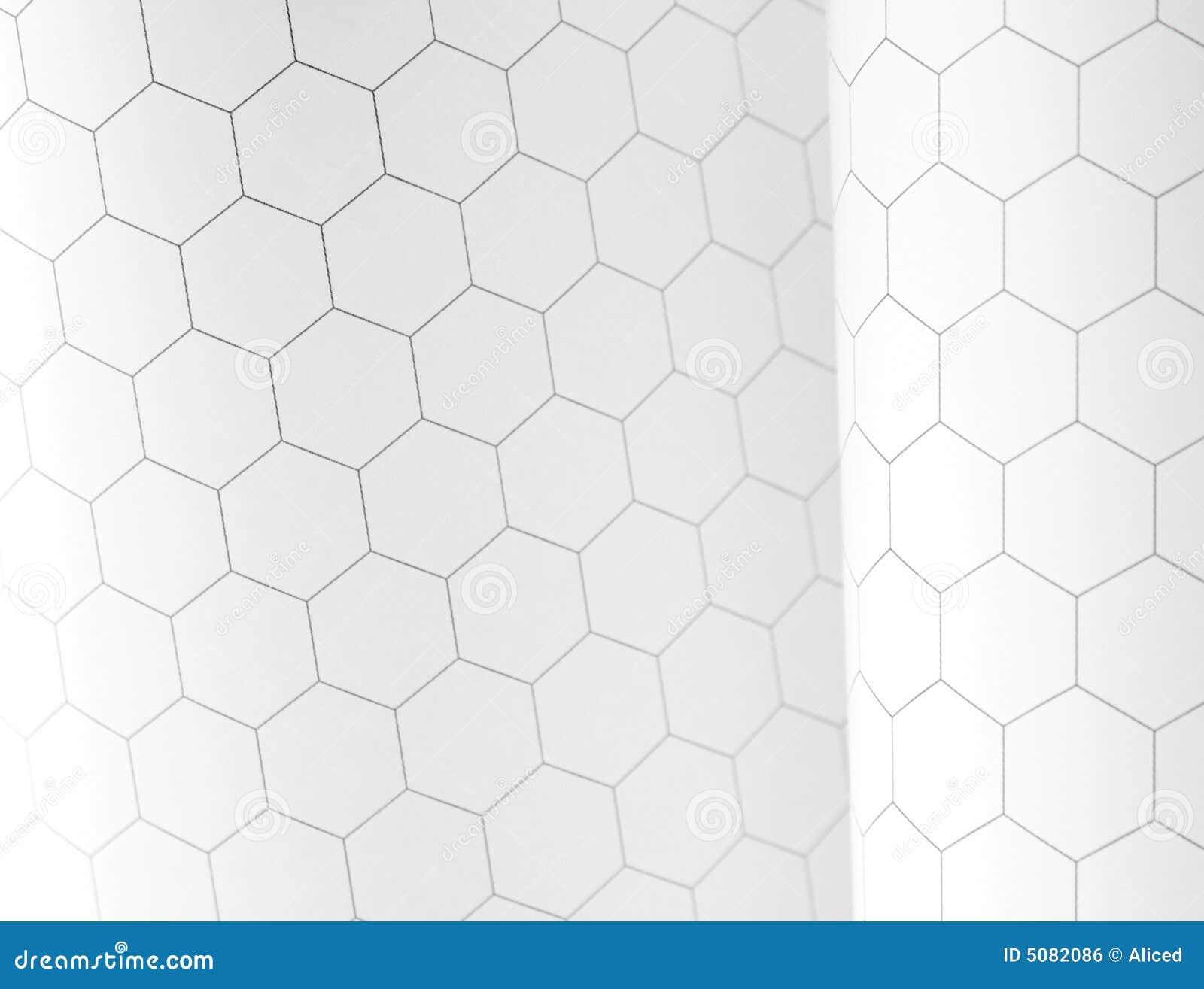 Hexagon grafieken