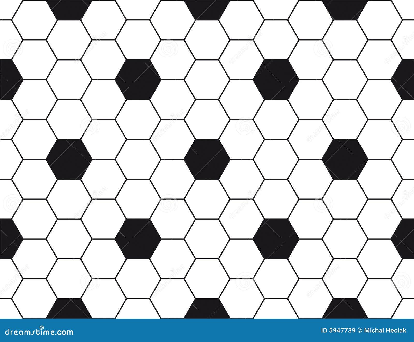 Hexagonal Texture Stock Vector Illustration Of Graphic